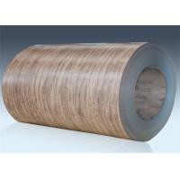Decoration Laser Film Laminated Metal Sheet PET Aluminum Sheet for Wardrobe