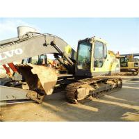 Used VOLVO EXCAVATOR EC210BLC FOR SALE