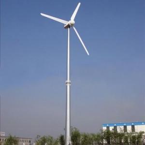 China sistema de gerador das energias eólicas 1kw para as lâminas home do uso/vento mill/FRP on sale