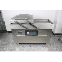 China Frozen Food Packing Machine Commercial Vacuum Sealer Easy Maintain Function on sale