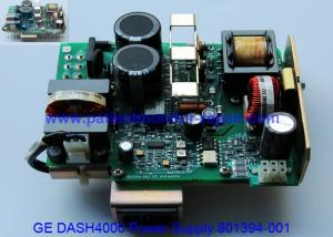 China GE DASH4000 Patient Monitor Power Supply PN801394-001 90 Days Warranty on sale