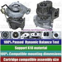 Turbocharger Compatible BENZ K27 2-3071OXCKB 11 91 5327-988-7120