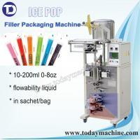 automatic chocolate powder bag filling machine, powder bag filing and packing machine with auger filler