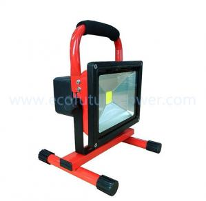 China New comming Portable Recharging LED Floodlight on sale