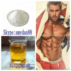 Quality 粉のMestanolone未加工白い(52-11-9)のステロイド男性の生殖腺機能減退症の処置のための99% for sale