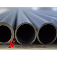 Professional Seamless Precision Steel Tube Cold Drawn High Precision ASTM / DIN Standard