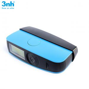 China AA Battery Tri Gloss Meter Digital Screen Yg268 2000gu 0.1s Measuring Time For Granite on sale