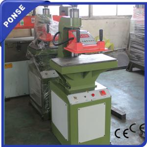 China swing arm cutting machine on sale