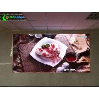Magnet P4 P5 Front Service LED Display Spring Locked High Contrast Rate Easy Installation