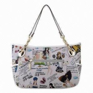 China Durable Girls School Messenger Bags For Leisure Weekend  Everyday Use on sale