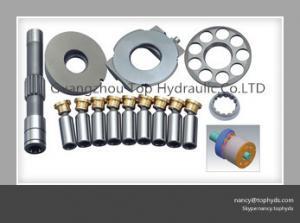 Hydraulic Motor Parts for Excavator BOBCAT 331 SWING MOTOR