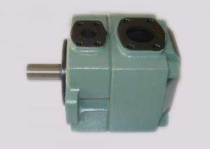China PV Series Low Noise Commercial Hydraulic Pump , High Performance Vane Hydraulic Pump on sale