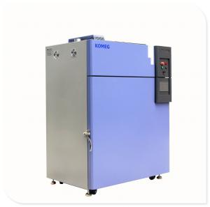 China Hot Air Circulating Convection Desiccant Industrial Drying Ovens for Laboratory on sale