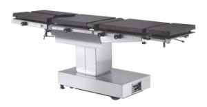 China High Performance Surgical Operating Table , Stainless Steel Electric Operating Table on sale