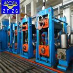 ZTZG 20-120m/min Cold Rolled Steel Machine With Hdydrostatic Test Machine