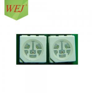 China 5050RGB+IC LED wholesale WS2812B smd led module led strip components on sale
