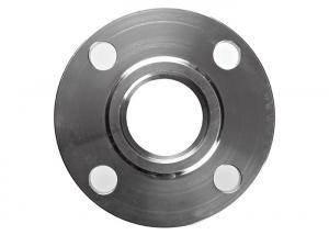 China High Precise 304L Stainless Steel Pipe Flange Anchor / Socket Welded Flanges on sale
