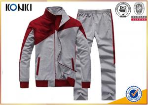 China Cool Custom Sports Uniforms For Team, Personalized Sports Jackets Jersey Fabric on sale
