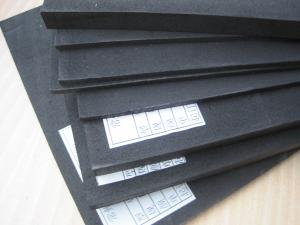 High Density Anti Static Foam Sheets Board For Precision Instruments