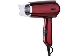 China Modern Multi Voltage Hair Dryer , Professional Salon Blow Dryer For Thin Hair on sale