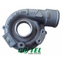 K03 Ported Compressor Housing , Turbocharger Spare Parts Diesel Engine