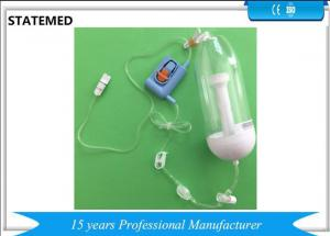 China Syringe Portable Infusion Pump Single Use 200ml For Painless Childbirth on sale