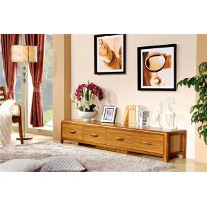 China modern wooden TV cabinet low cabinet furniture on sale