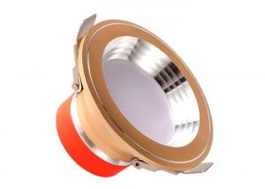 China Kitchen Ceiling LED Recessed Downlight 3W With Frosted Cover Customized OEM ODM on sale