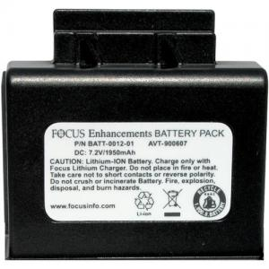 Quality Focus FS-H200 Pro DTE Recorder Battery AVT-900607 for sale