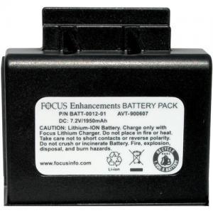 Quality Батарея АВТ-900607 рекордера фокуса ФС-Х200 Про ДТЭ for sale