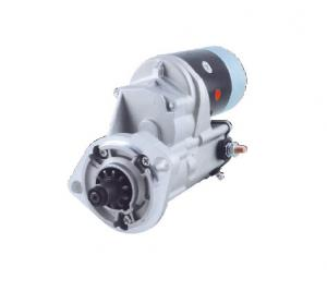 China Caterpillar / Hyster Lift Diesel Engine Starter Motor 24V 4.5KW 11T 280005860 2810022068 on sale