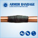 High Strength Oil Gas Plumbing Pipe Leak Repair Bandage/Kit Anti-corrosion Leak Sealing Tape