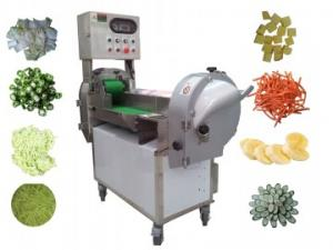 China vegetable cutting machine on sale