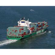 China MSC Global Sea Cargo Services From China To Sweden Norway Iceland on sale