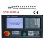 China Доска регулятора CNC интерфейса регулятора оси cnc 4 функции макроса/USB wholesale