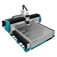 high speed 30m/min 3000*6000mm steel,glass marble foam stone aluminum  water jet cutting machine with 420Mpa pump