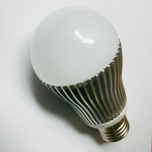 China E27 3 W Energy Saving LED Light Bulbs 200lm , Globe LED Light Bulb For Home on sale