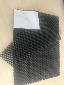 PVC Non Slip Mat Carpet Underlay