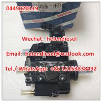 Genuine and New BOSCH pump 0445020119 , 0 445 020 119 ,	4990601 , 4 990 601 ,BH3T 9350 AA , BH3T-9350-AA , BH3T9350AA