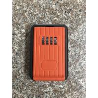 Original Keyless Wall Mounted Digital Outdoor Key Safe Box with 4 Digit Combination