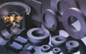 China OEM Bonded Neodymium NdFeB Magnets with Epoxy Resin Parylene-coating on sale