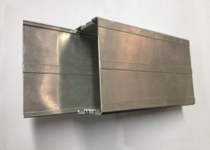 China Anodizing 6061 6063 T5 Slot Aluminium Enclosures For Electronics Shell on sale