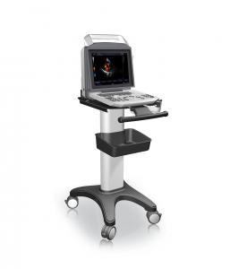 China Medical Device Portable Ultrasound Machine Color Doppler Diagnostic System on sale