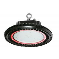 Industrial UFO High Bay Led Lighting Housing 100W 150W 240w High CRI