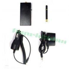 Quality 808HF Protable 2.4G Wifi/jammer sinal de Bluetooth, isolador sem fio do sinal for sale