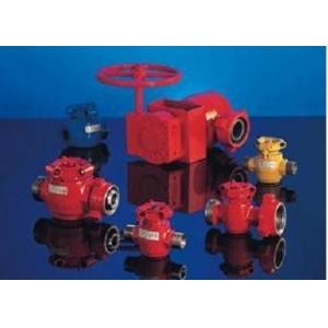 China Petroleum Wellhead Equipments API 6A plug valve,oilfield equipment tools on sale