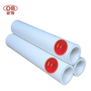 China Polyester Felt Roller for Aluminum Extrusion Saw Gauge Table and Low Temp Zone on sale