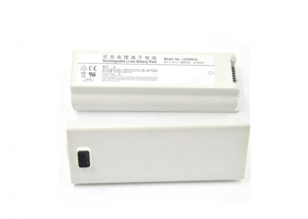 M5 M5T M7 M9 M7 Series Mindray Battery 11 1V 4500mAh Rechargeable