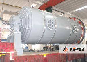 Quality High Energy Water Cooling Mining Ball Mill For Chemical Industry for sale