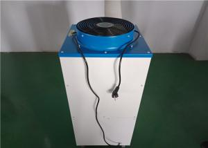 China Customized 15C Degree Spot Cooling Air Conditioner With Time Delay Program Setting on sale
